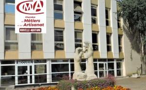 La CMA Nouvelle-Aquitaine - Lot-et-Garonne