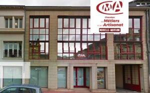 La CMA Nouvelle-Aquitaine - Haute-Vienne