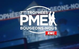 Nouvelle édition des Trophées PME Bougeons-Nous