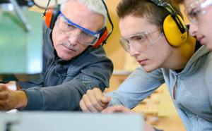 URMA : l'ambition formation dans la première entreprise de France