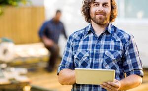 Le numérique et les entreprises artisanales