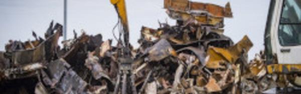 La reprise des déchets de chantier triés sera bien gratuite en 2022