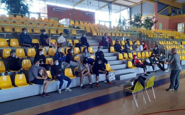 Olympiades des métiers...un week-end en Lot-et-Garonne