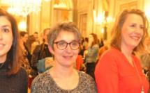 L'artisanat au féminin récompensé en Dordogne