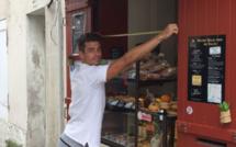 La plus petite boulangerie de France est-elle à la Rochelle ?