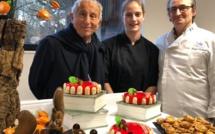 Résultats du Concours Meilleur Apprenti de France Pâtissier 2019