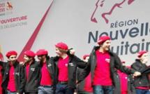 Olympiades des Métiers : la Nouvelle-Aquitaine à la 1ère place !
