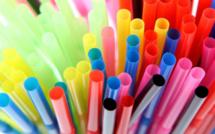 Plastiques: pailles, touillettes, cotons-tiges… bannis de l'UE dès 2021
