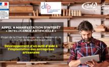 L'intelligence artificielle au service des artisans !