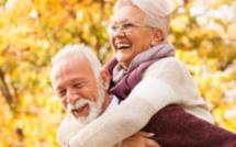 Vieillissement et perte d'autonomie : principales craintes des personnes âgées
