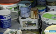 Circouleur, une start-up girondine recycle les peintures usagées