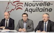 Artisanat : la Nouvelle-Aquitaine est la région qui forme le plus d'apprentis en France