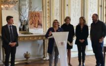 Pour une baguette artisanale à l'UNESCO !