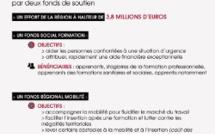Formation professionnelle : des aides pour sécuriser les parcours en Nouvelle-Aquitaine