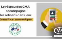Autodiagnostic numérique des artisans : 10 minutes pour prendre le virage du numérique