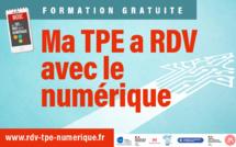 « Ma TPE a RDV avec le numérique », une formation gratuite pour les chefs d'entreprise