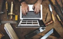 La Région accompagne les artisans et les commerçants dans leur transformation numérique